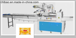 Automatic Baby Wipes Packaging Machine