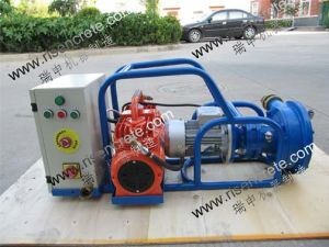 Small Slurry Plaster Grout Machine pictures & photos