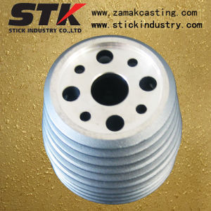 Precision Machining Part (STK-C-1031) pictures & photos