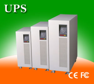 High Frequence Online UPS 6kVA-10kVA pictures & photos