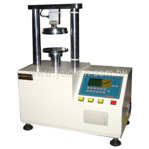 RCT Ring Crush Tester (YL-6600)