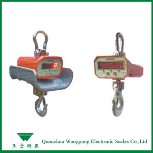 Crane Scales for Casting Industry pictures & photos