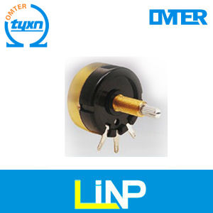 at-40h High Power Rotary Potentiometer