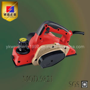 Hot 82mm Wood Equipment Planer 620W Mod. 9821