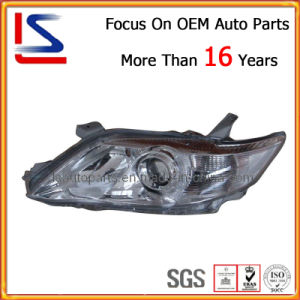 Auto Parts Head Lamp for Toyota Camry 2010 (LS-TL-343) pictures & photos