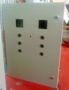 Distribution Box (JXF)
