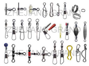 Snaps Swivel Fishing Tackle Fishing Swivels pictures & photos