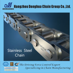Stainless Steel Chain / Roller Chain pictures & photos