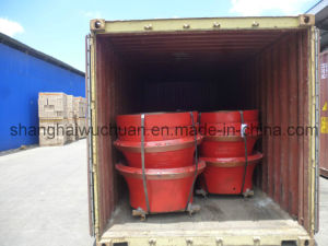 Casting Cone Crusher Wear Parts pictures & photos