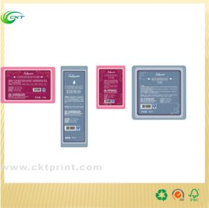 Various Cosmetic Self Adhesive Sticker/Label (CKT-LA-403)