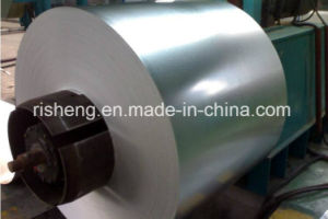 Hot Dipped Galvanized Steel Coil, Electro Galvanized Steel Coil (GI, GL, EG) pictures & photos