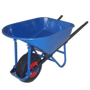 Heavy and Strong and High Quality Wheel Barrow