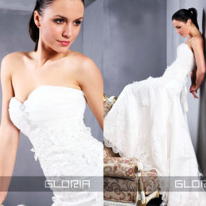 Wedding Dress (A3112)