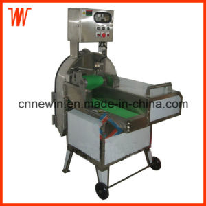 Stainless Steel Cabbage Cutter Cabbage Slicer Machine pictures & photos