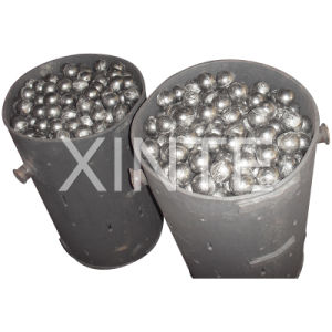 Cast Grinding Steel Ball (Dia80mm) pictures & photos