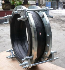 Rubber Expansion Joint with Tie Rods pictures & photos