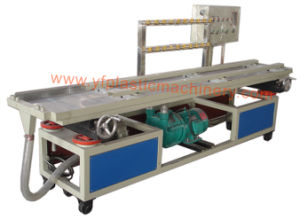 Small Vacuum Calibration Table (SJYF1)