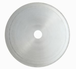 China Saw Blade For Cutting Stainless Steel China