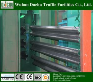 Highway Guardrail Plate Matching C Post pictures & photos