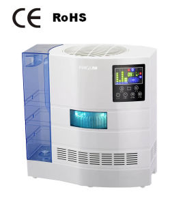 Big Room Use Home Intelligent Air Cleaner and Air Purifier pictures & photos