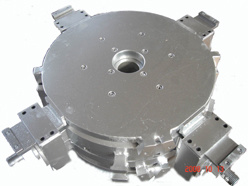 Solid Tyre Mould with Locking System pictures & photos