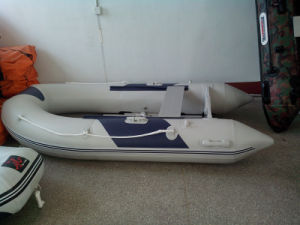 High Quality Inflatable Boats Alib270 with CE (ALIB270)