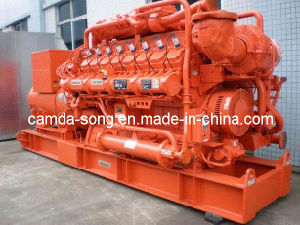 Waukesha Gas Generator Set pictures & photos