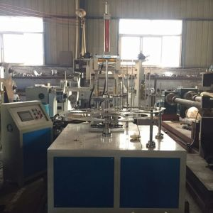 Plastic Flower Pot Puncher for Formingthermoforming Machine (YXDK) pictures & photos