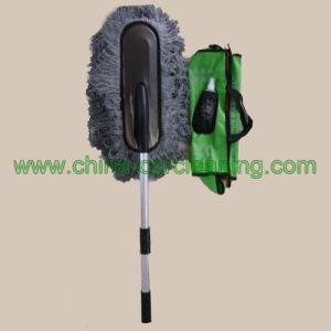 Car Duster / Wax Brush