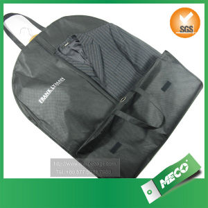Garment Promotional Bag Shopping Non Woven Packing Bag (MECO245) pictures & photos