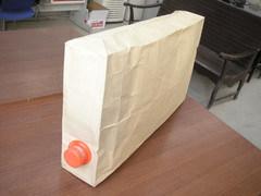 Liquid Paper Bag