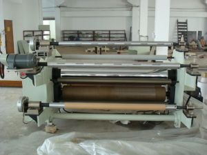 63 Inch 1600mm Hot and Cold Laminator & Adhesive Tape Laminating Machine pictures & photos