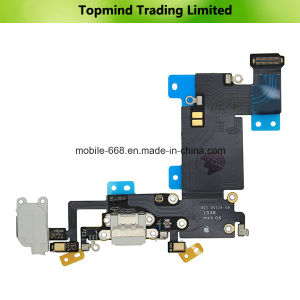 Brand New USB Port Charger Connector Flex Cable for iPhone 6s Plus pictures & photos
