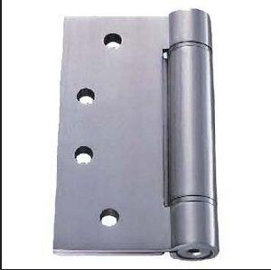 Reversible Wooden Folding Door Satin Nickel Hinge, Hardware pictures & photos
