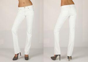 Women′s Jean (WMF150)