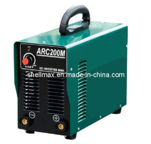 Inverter DC MMA Welding Machine (ARC160M/200M) pictures & photos
