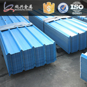 Innovative Building Materials Color Coated Steel Roofing Tile pictures & photos