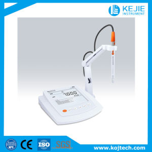 Laboratory Device/Water Treatment/Benchtop pH/Conductivity Meter/Water Meter pictures & photos