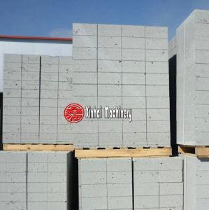 Qualified AAC Block Equipment