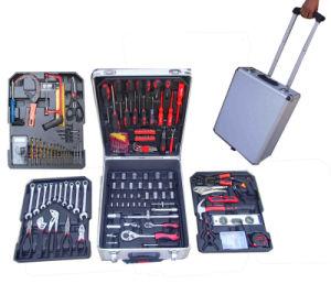 212PCS Tool Set in Aluminium Case (LB-343)