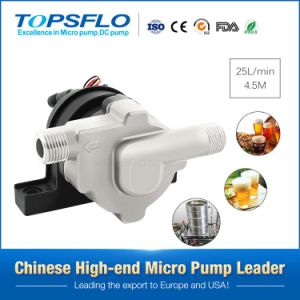 High Pressure Food Degree Brewery Pump Td5 pictures & photos
