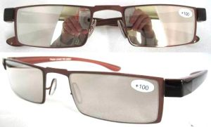 Fashion Mirror Reading Glasses