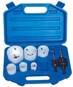8PC Hole Saw Tools Set (WR-014011)