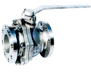 Float Ball Valve pictures & photos