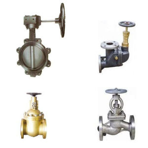 Marine Valve pictures & photos