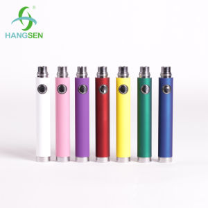 Evod-USB Battery, Bottom Switch, E-Cigarette pictures & photos