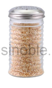 Glassware Glass Spice Jar (KG0806280001)