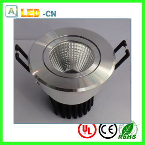Beautiful Boby 1*10W LED Recessed Downlights