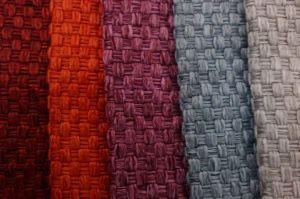 Hemp/Linen Furnishing Fabric for Sofa