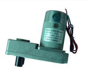 PMDC Motor 59zy-Cj-F